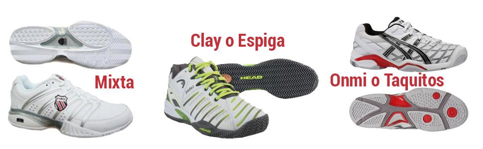 5aec96af Las Claves para elegir zapatillas de padel y comprar las adecuadas